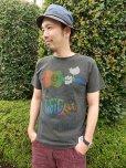画像1: TELOVIN/テロビン ◆MUSIC LOVE◆クルーTシャツ (1)