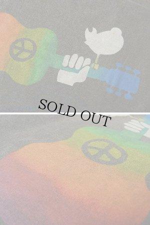 画像4: TELOVIN/テロビン ◆MUSIC LOVE◆クルーTシャツ