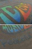 画像3: TELOVIN/テロビン ◆MUSIC LOVE◆クルーTシャツ (3)