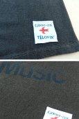 画像5: TELOVIN/テロビン ◆MUSIC LOVE◆クルーTシャツ (5)