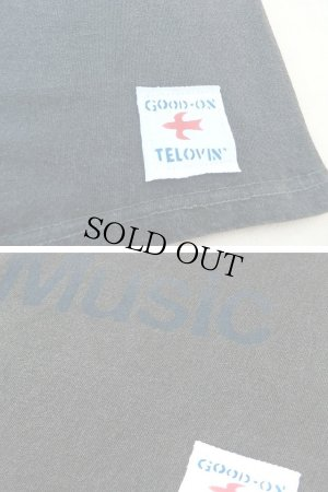 画像5: TELOVIN/テロビン ◆MUSIC LOVE◆クルーTシャツ