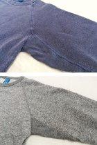 他の写真2: GOOD ON/グッドオン USA ラグラン CREW SWEAT(Pigment Dye )7色