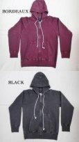 画像3: GOOD ON/グッドオン USA ラグラン ZIP HOOD SWEAT(Pigment Dye) 6色 (3)