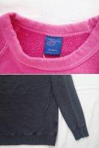 他の写真3: GOOD ON/グッドオン USA ラグラン CREW SWEAT(Pigment Dye )7色