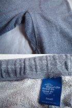 他の写真1: GOOD ON/グッドオン HVY SWEAT PANTS(METAL GREY)