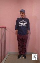 他の写真2: SUNLIGHT BELIEVER/サンライトビリーバー 70's CORDUROY RELAX PANTS