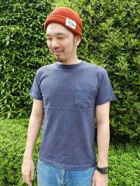 半袖ポケットTシャツ S/S POCKET TEE