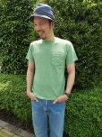 画像4: GOOD ON/グッドオン USA S/S ポケットTシャツ(ピグメントダイ) 6色