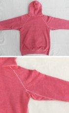 他の写真2: GOOD ON/グッドオン USA ラグラン ZIP HOOD SWEAT(Pigment Dye) 6色