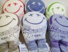 "他の写真2: Smile Pillow Organic ""HEY"" すみ"