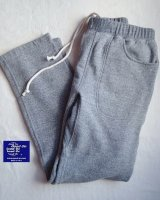GOOD ON/グッドオン HVY SWEAT PANTS(METAL GREY)