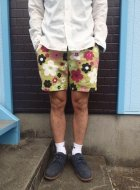 他の写真2: ★30%OFF★SUNLIGHT BELIEVER/サンライトビリーバー MULTI  FLOWER IVY SHORTS