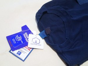 画像5: ★SPECIAL★GOOD ON/グッドオン INDIGO S/S POCKET TEE