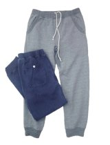 GOOD ON/グッドオン NARROW SWEAT PANTS 2色