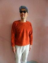 GOOD ON/グッドオン BOA RAGLAN CREW SHIRTS ボアラグランクルーシャツ