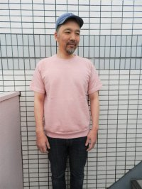 GOOD ON 半袖テリーシャツ / S/S TERRY SHIRTS